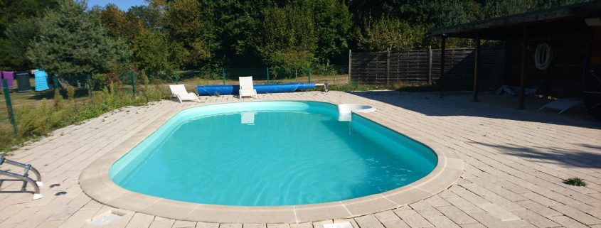 zwembad piscine