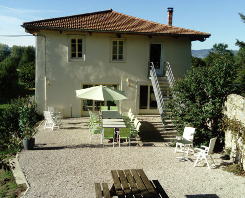 bed and breakfast appartementen frankrijk