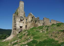 ruine frankrijk